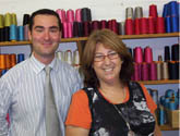 clothing manufacturing marketing