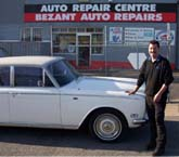 Auto repair marketing