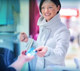 Business Marketing Perth Customer Paying