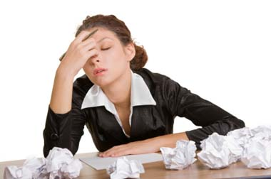 Business Marketing Perth - Overwhelmed with work