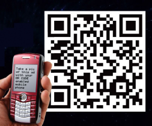 Business marketing Perth using QR codes