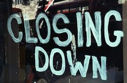 Business Perth WA closing down