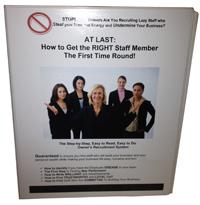 Recruitment Starter Manual